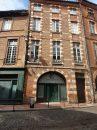 Appartement 57 m² Toulouse  2 pièces