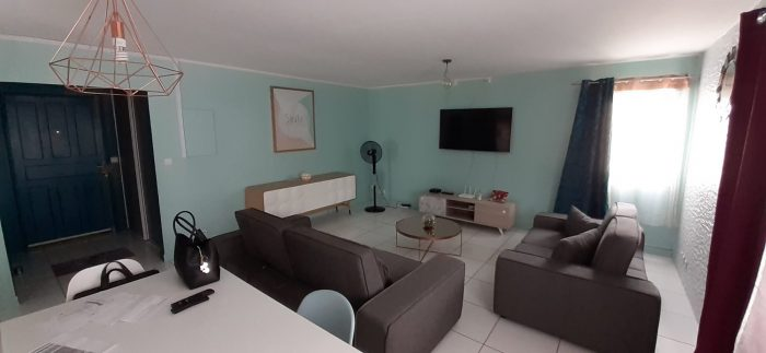 Vente Appartement SAINT-DENIS 97400 La Réunion FRANCE