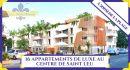 Appartement 40 m² Saint-Leu OUEST 1 pièces