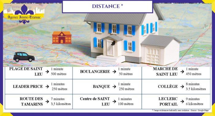 Photo Les Burgots D'or_ T4 de prestige au centre de SAINT LEU image 6/9