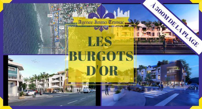 Photo Les Burgots D'or_ T4 de prestige au centre de SAINT LEU image 7/9