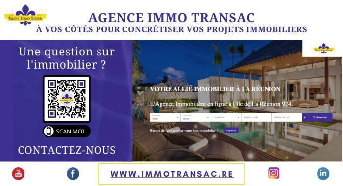 VenteMaison/VillaSAINT-DENIS97400La RéunionFRANCE
