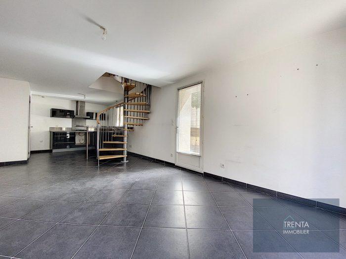 Appartement T3 en Duplex de 62 M²
