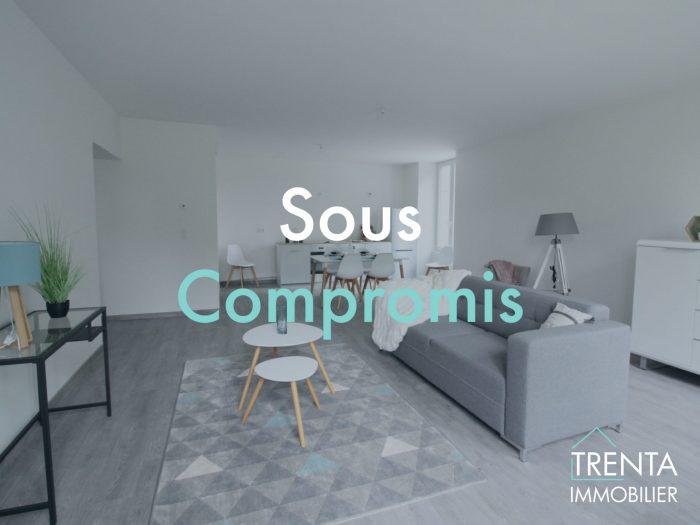 Magnifique 3 pièces de 86,6 m²