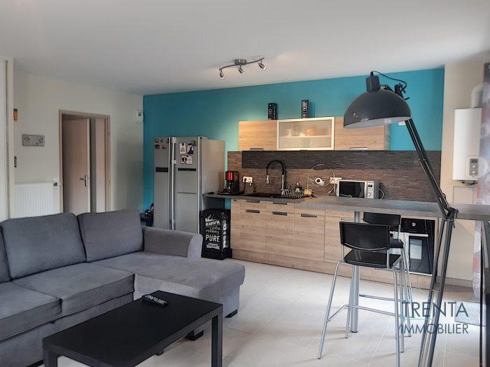 Appartement type 2 Résidence 2018