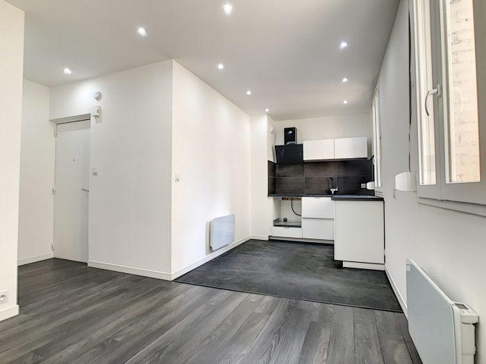 Appartement à vendre Voiron
