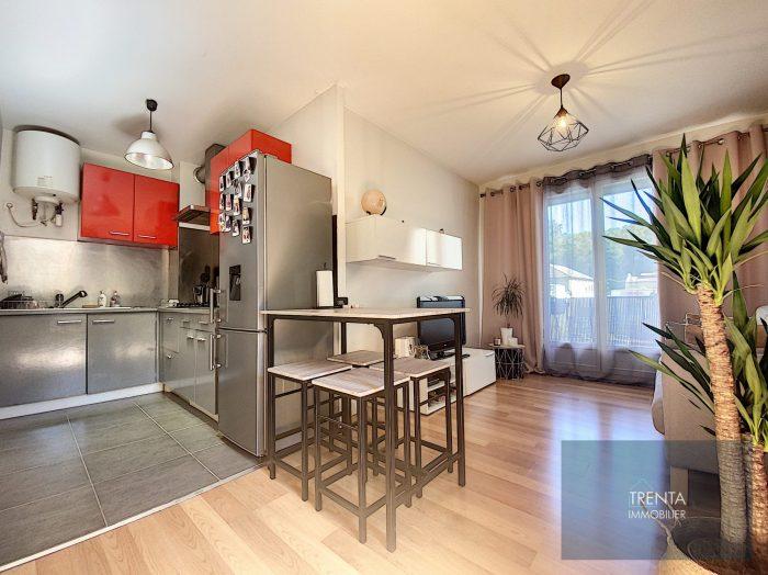 Appartement T4 de 100 m² avec T2 de 36 m²