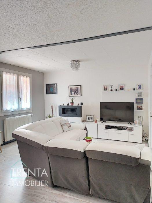 Grand 3 pièces de 64 m²
