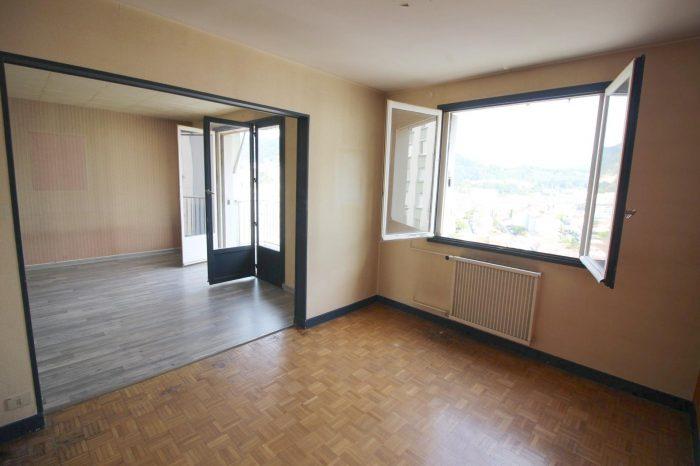T4+C 77.53 m² magnifique vue