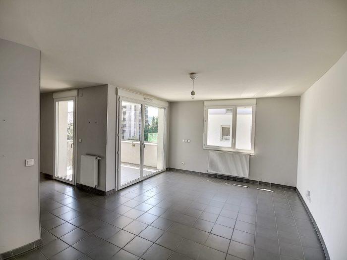 Appartement 4 pièces - 80 m²