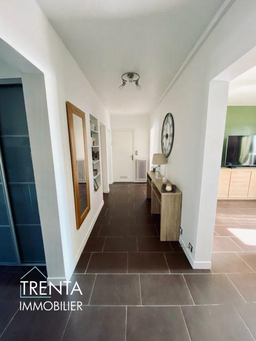 Magnifique T3+C de 85 m²