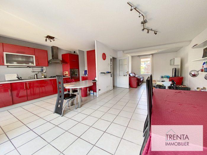 Grand appartement T4 de 91,4 M² a vendre