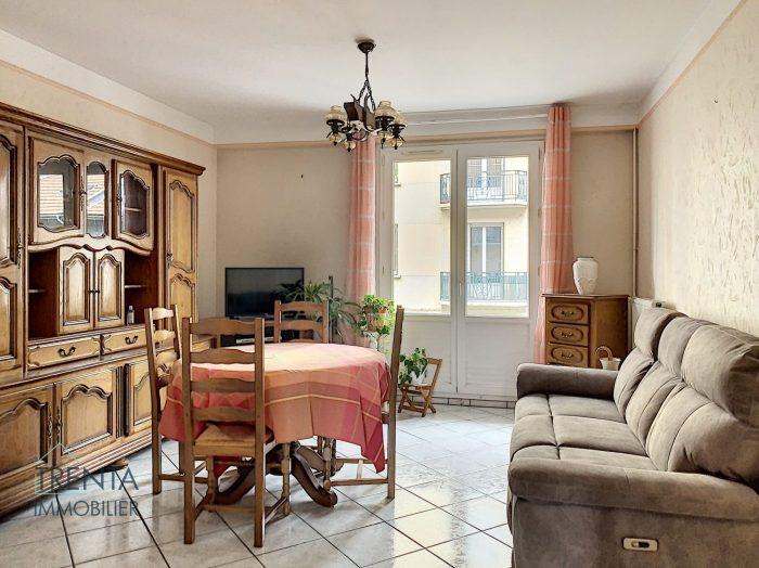 Appartement T3 - 60m²