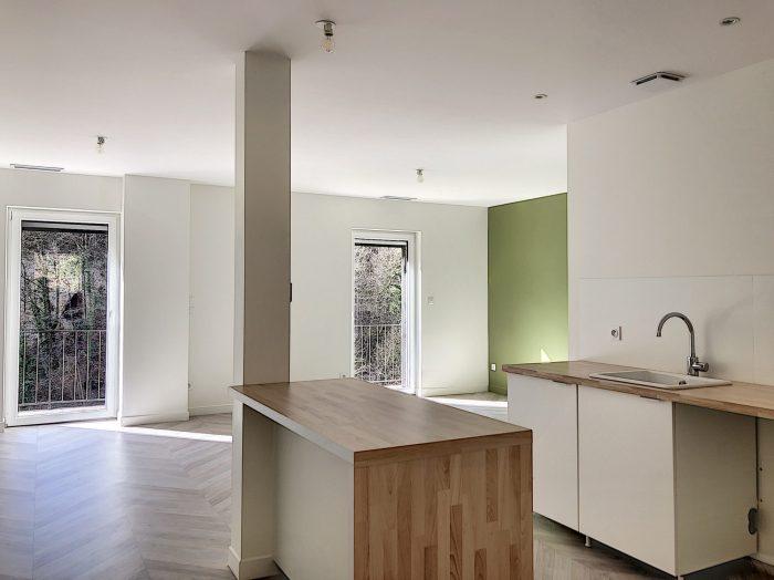 Appartement 4 pièces de 90 m2