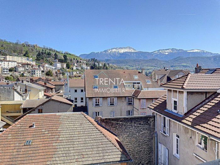 Image principale de ce bien Trenta
