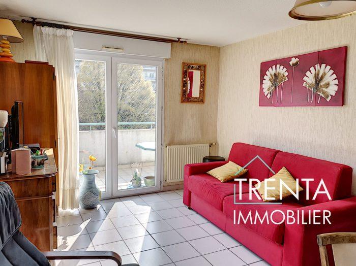 Appartement T3 de 68 m2 avec terrasse et garage