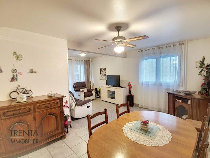 Bel Appartement 71 M2 à SASSENAGE