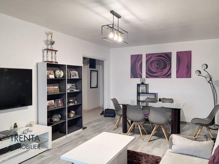 Appartement à vendre Bourg-lès-Valence