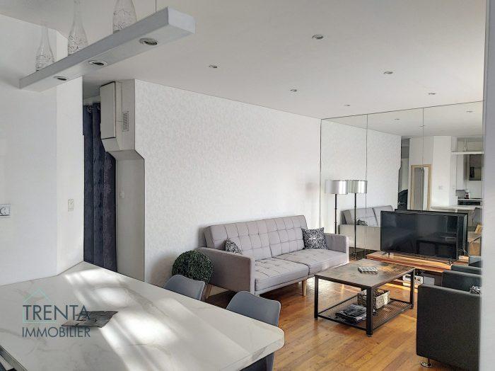 Appartement 4 piéces 67m²