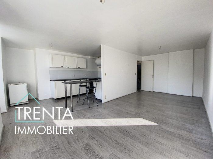 T2+C  60 m² Hyper centre