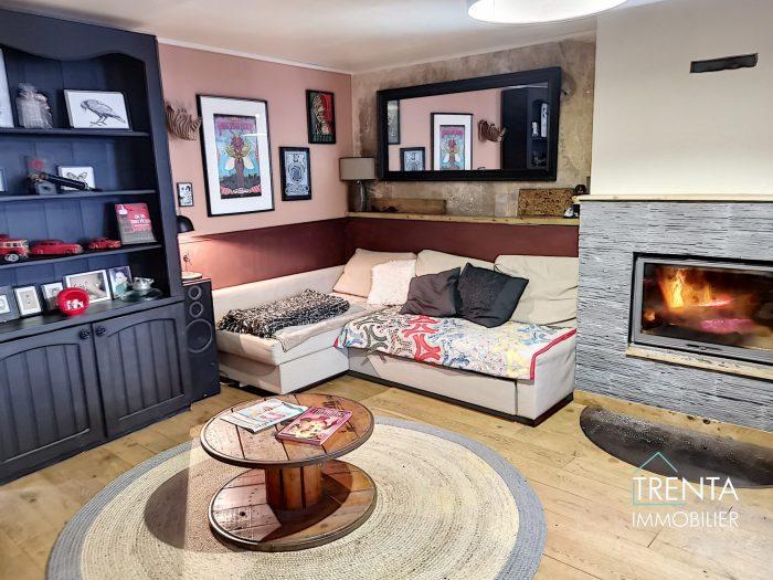 Maison à vendre Saint-Christophe-sur-Guiers