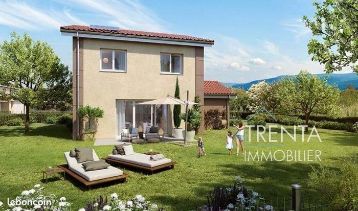 Villa 4 pièces à partir de 87 m2