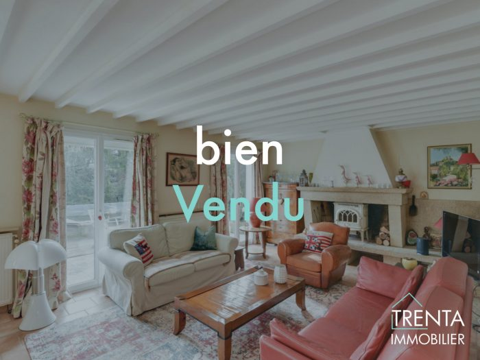 Magnifique maison T7+C 150 m²