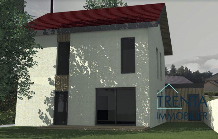Maison neuve T5