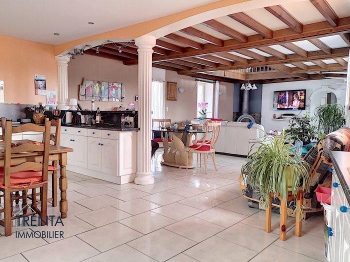 Maison à vendre Saint-Jean-de-Muzols