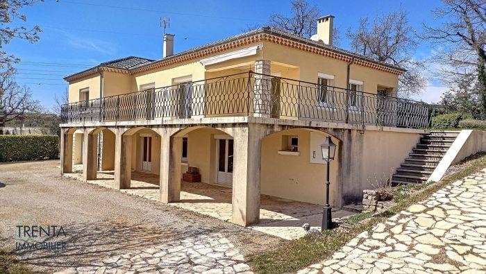 Magnifique Villa à découvrir