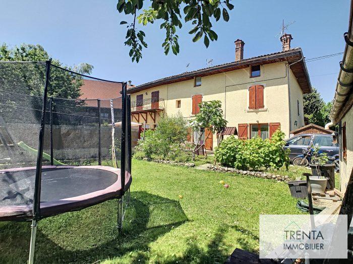 Maison mitoyenne de 155 m² à Renage