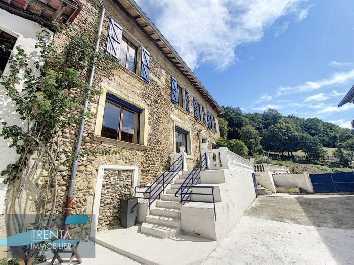 Jolie propriété au calme sur la commune de Saint-Michel-de-Saint-Geoirs.