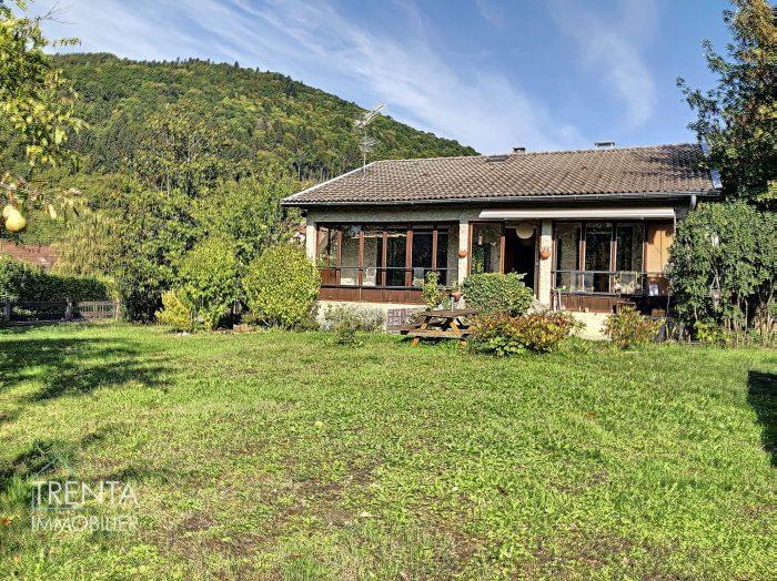 Maison à vendre Voiron