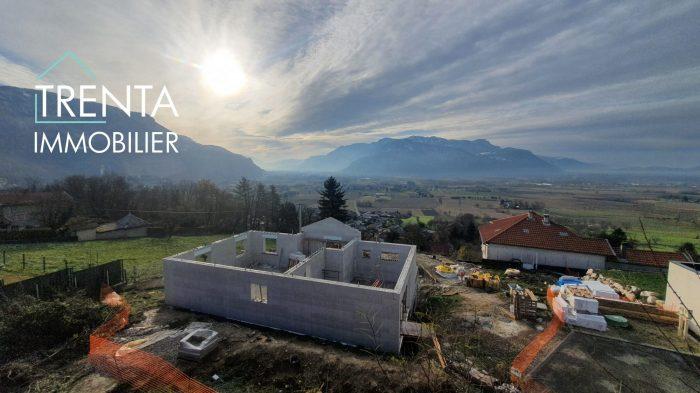 Projet rénovation T7+C 160 m²