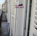 Appartement  Paris  2 pièces 29 m²