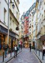 Immeuble 788 m² Paris Secteur 1  pièces