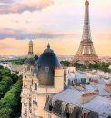 Immeuble 5000 m² Paris   pièces