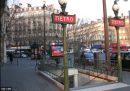 Immeuble  Paris  5000 m²  pièces