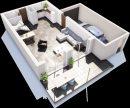 Maison Estézargues  82 m² 4 pièces