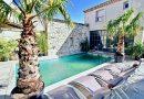 Maussane-les-Alpilles   7 pièces 500 m² Maison
