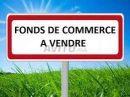 Fonds de commerce 140 m² Montdidier   pièces