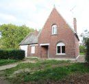Maison maucourt   93 m² 5 pièces