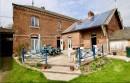 Maison 129 m² Méharicourt rosières en santerre+ 5 pièces