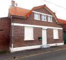 3 pièces 75 m²  Maison rosieres en santerre