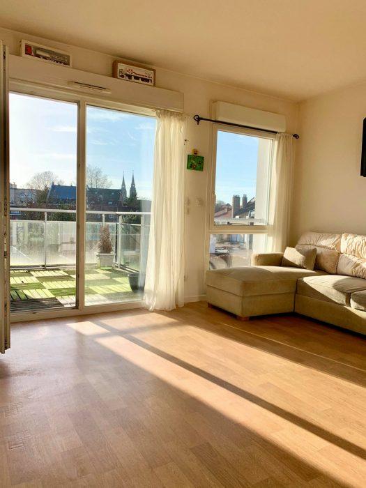 Appartement à Armentières |  116 500 €