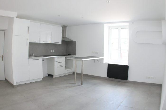 photo de Appartement à louer Sainte-Marie-aux-Chênes