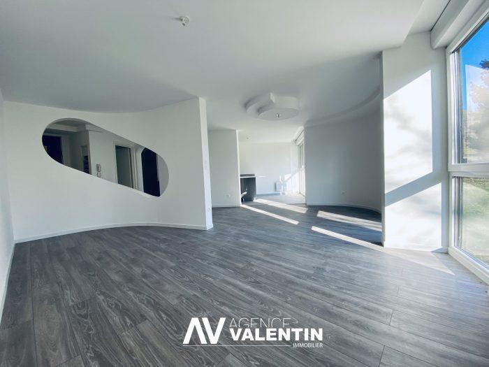 photo de Appartement à vendre Montbard
