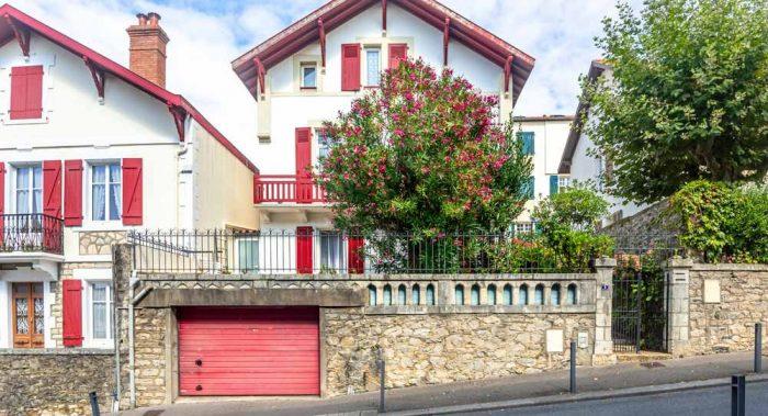 VenteMaison/VillaBIARRITZ64200Pyrenées AtlantiquesFRANCE