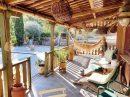 GRIMAUD Viager Occupé  Villa de 164 m² avec piscine et boxes pour chevaux sur terrain 3140 m²
