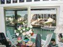 port grimaud  Appartement  2 pièces 35 m²